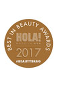 Hola! Best in Beauty Award