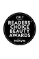 2017 Readers' Choice Beauty Awards