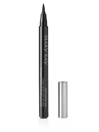 Mary Kay 174 Liquid Eyeliner Pen Mk Black