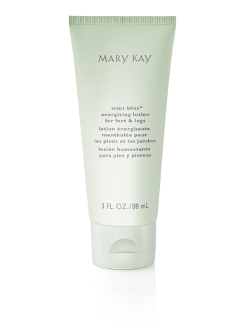 Mint Bliss™ Energizing Lotion for Feet & Legs | Mary Kay on mary kay wish list form, mary kay fundraiser form, mary kay printable receipt form, mary kay inventory tax form,