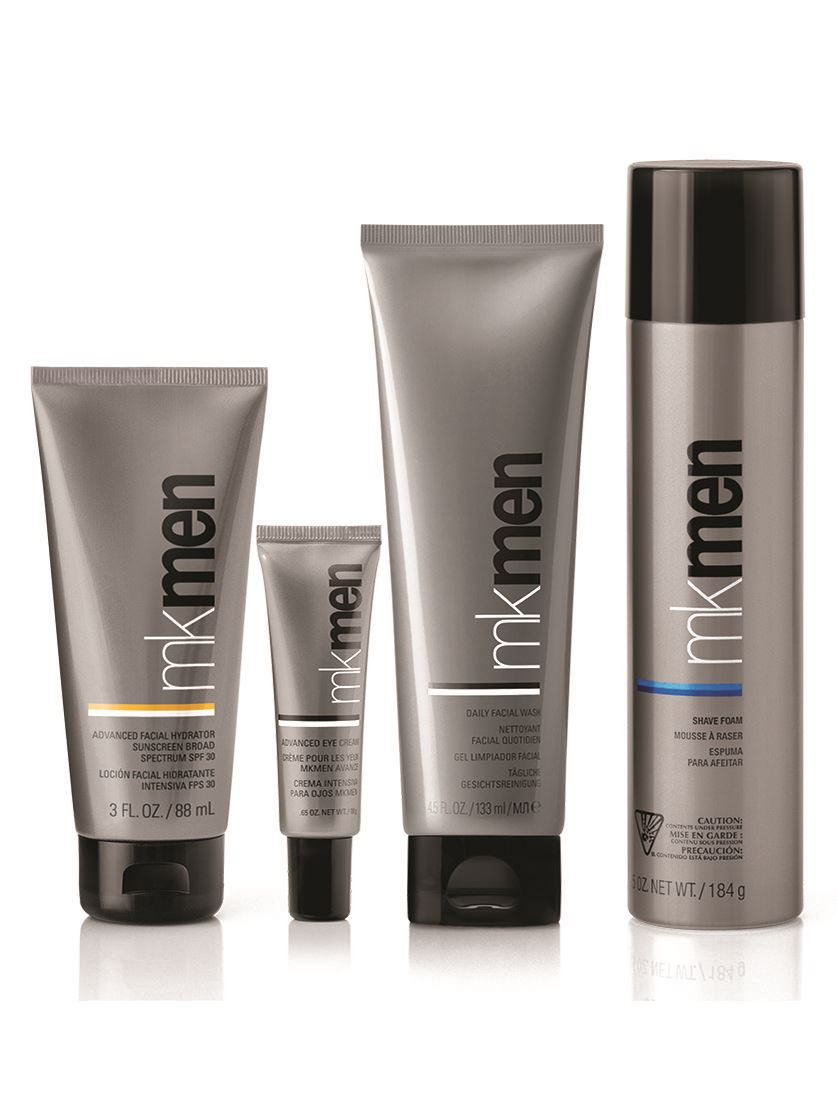Image result for mk men skin care regimen