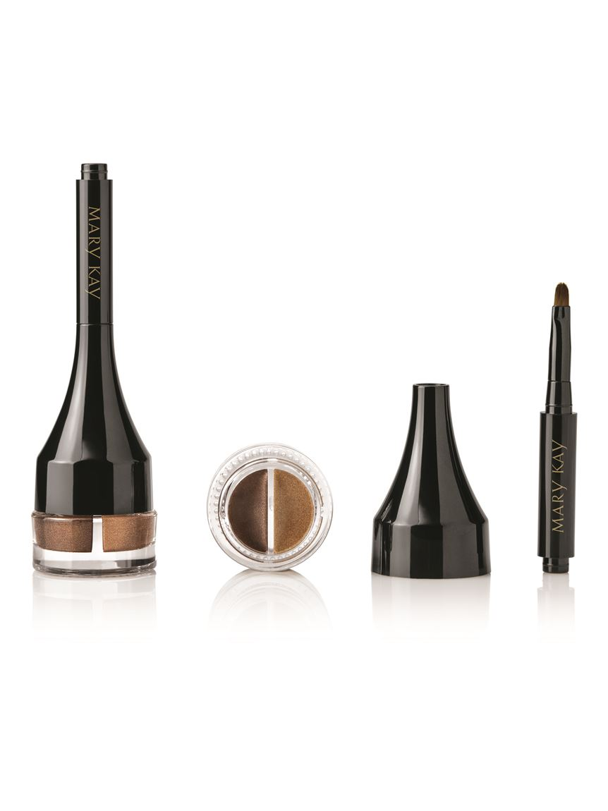 Mary Kay® Runway Bold Gel Liner Duo Limited-Edition