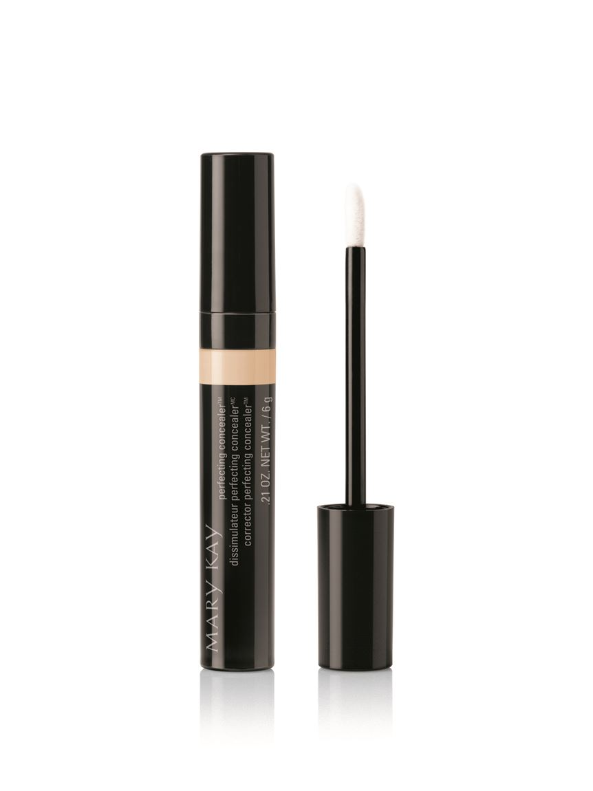 Mary Kay 174 Perfecting Concealer Light Ivory
