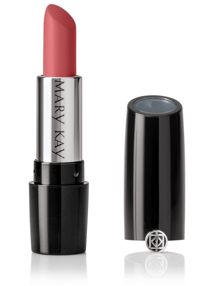 Lipstick: Mary Kay® Gel Semi-Matte Lipstick