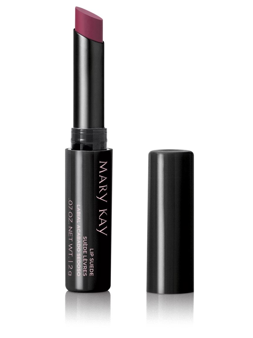 Mary Kay Lip Suede Mulberry Muse