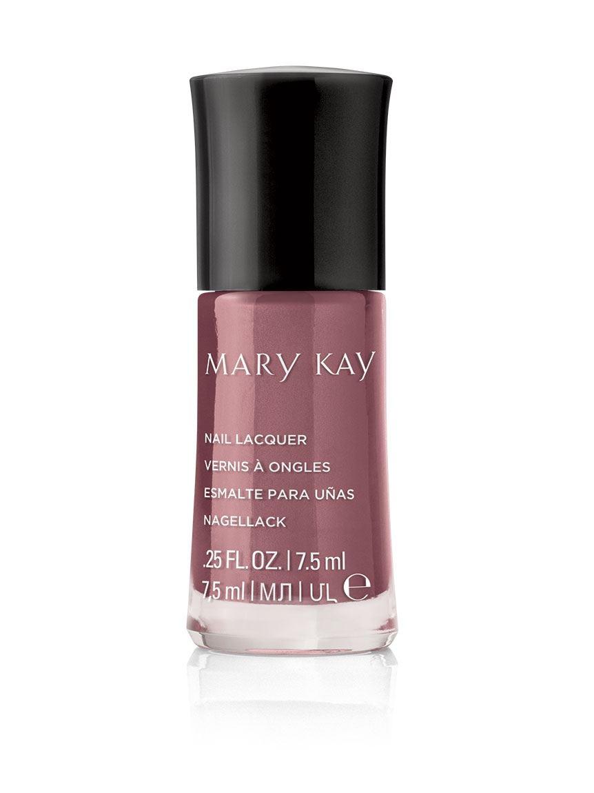 Mary Kay® Nail Lacquer | Rose Blush