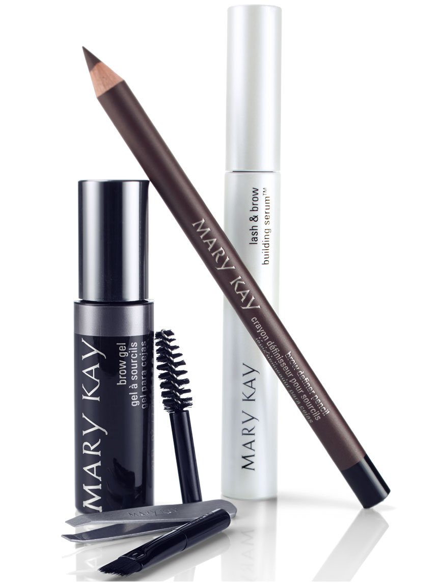 7adb09e03a2 Special-Edition Beautiful Brows Set | Mary Kay