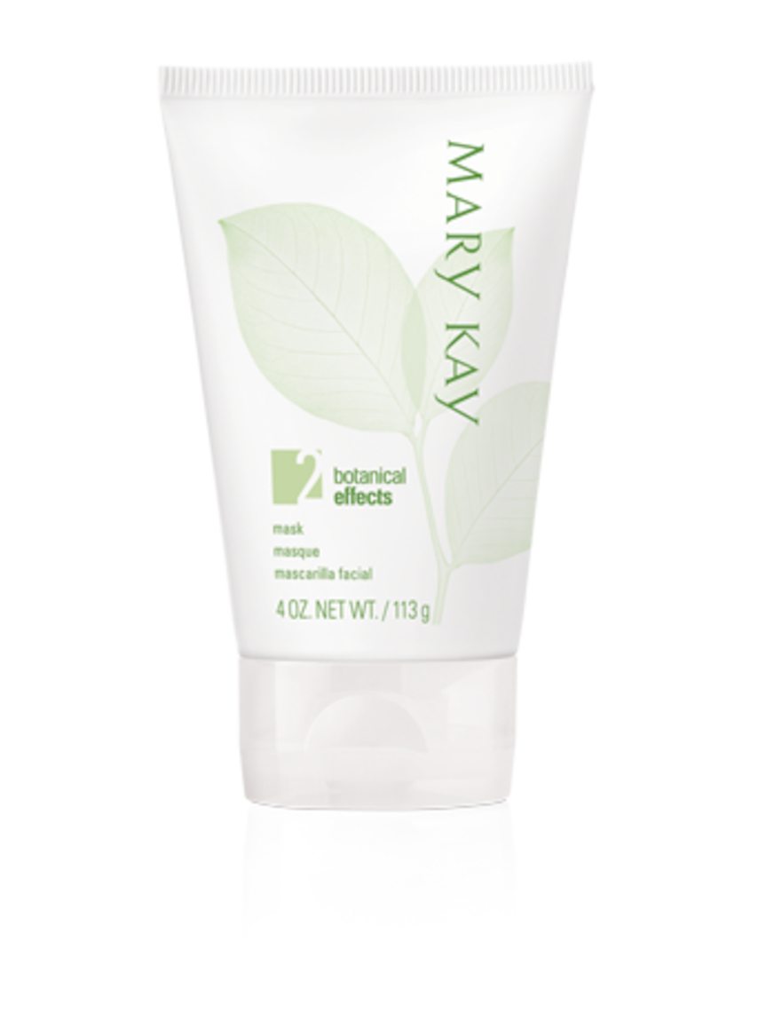 Image result for mary kay botanical effects mask