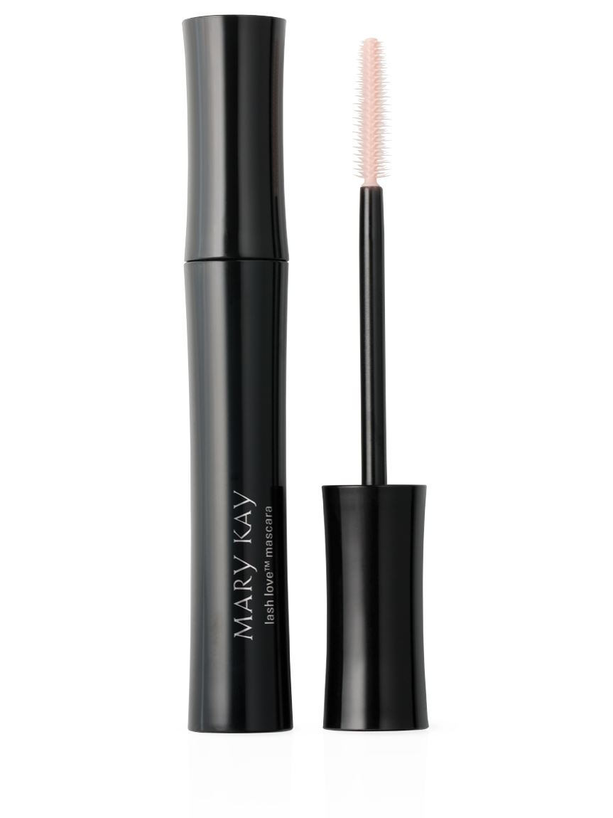 6b2b853ef29 Lash Love® Mascara | I Black | Mary Kay