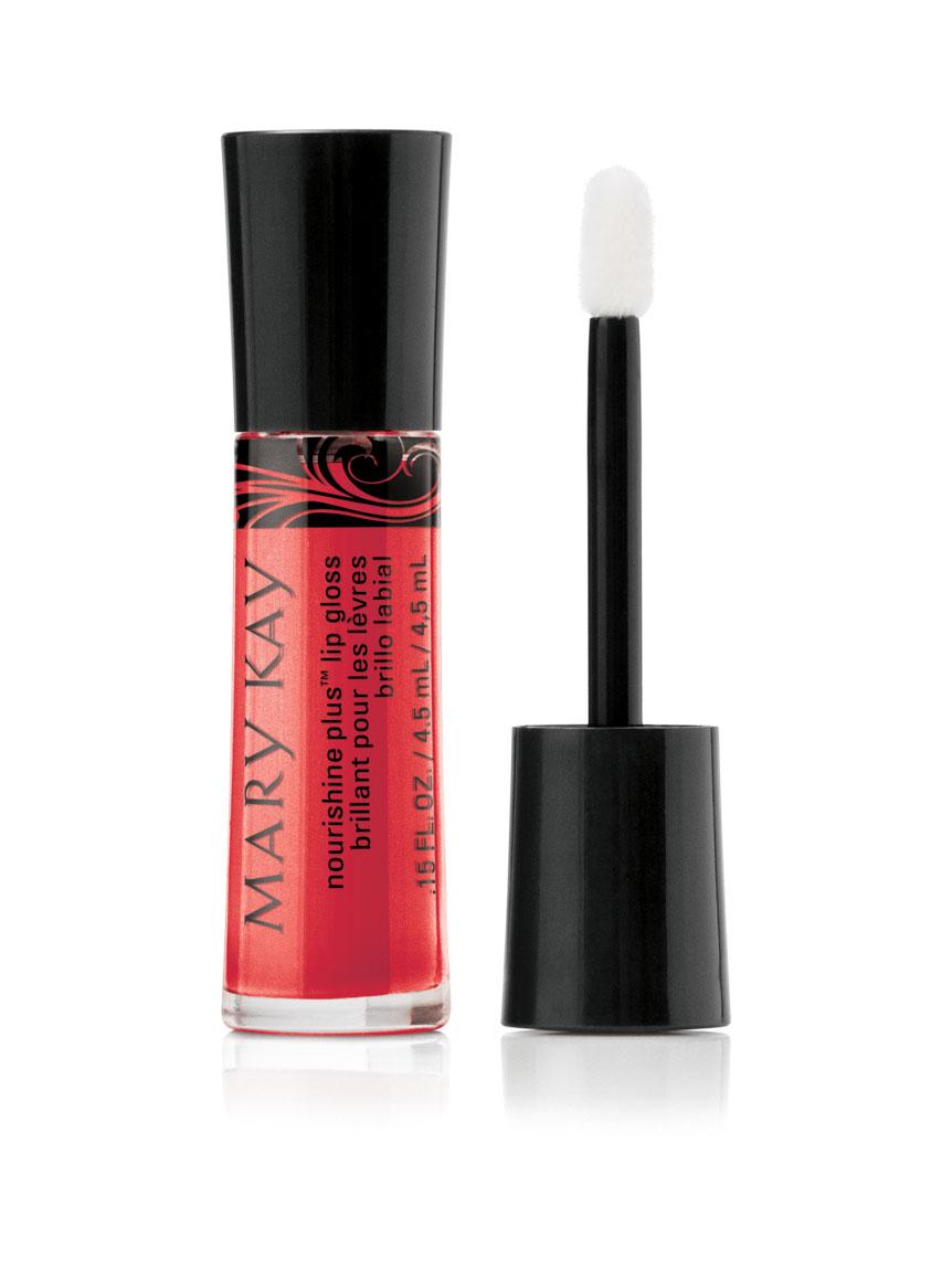 Mary K Greer S Tarot Blog: NouriShine Plus® Lip Gloss