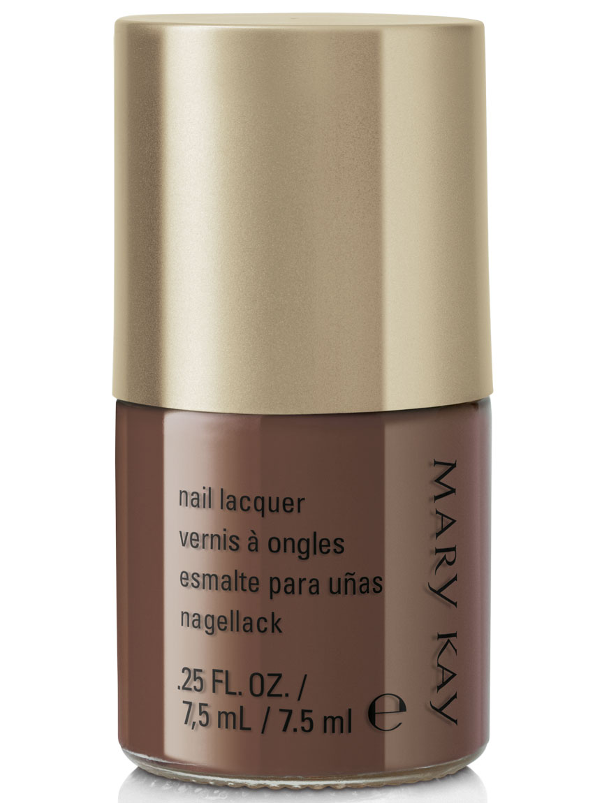 Mary Kay® Redefining Elegance Collection: Mary Kay® Nail Lacquer ...