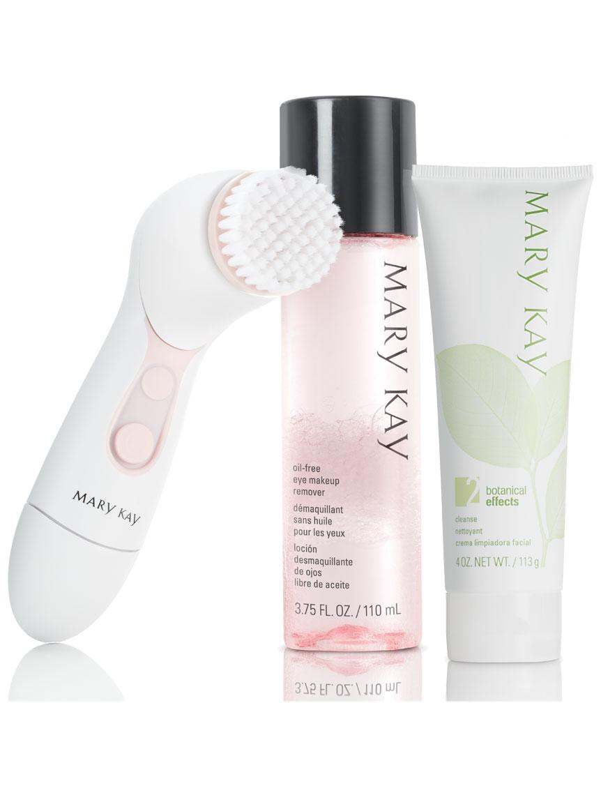 All Natural Fragrance Free Makeup
