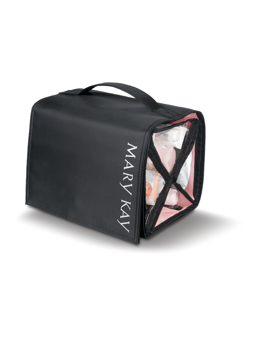 Mary Kay® Travel Roll-Up Bag (unfilled) 96670ec1bddb6