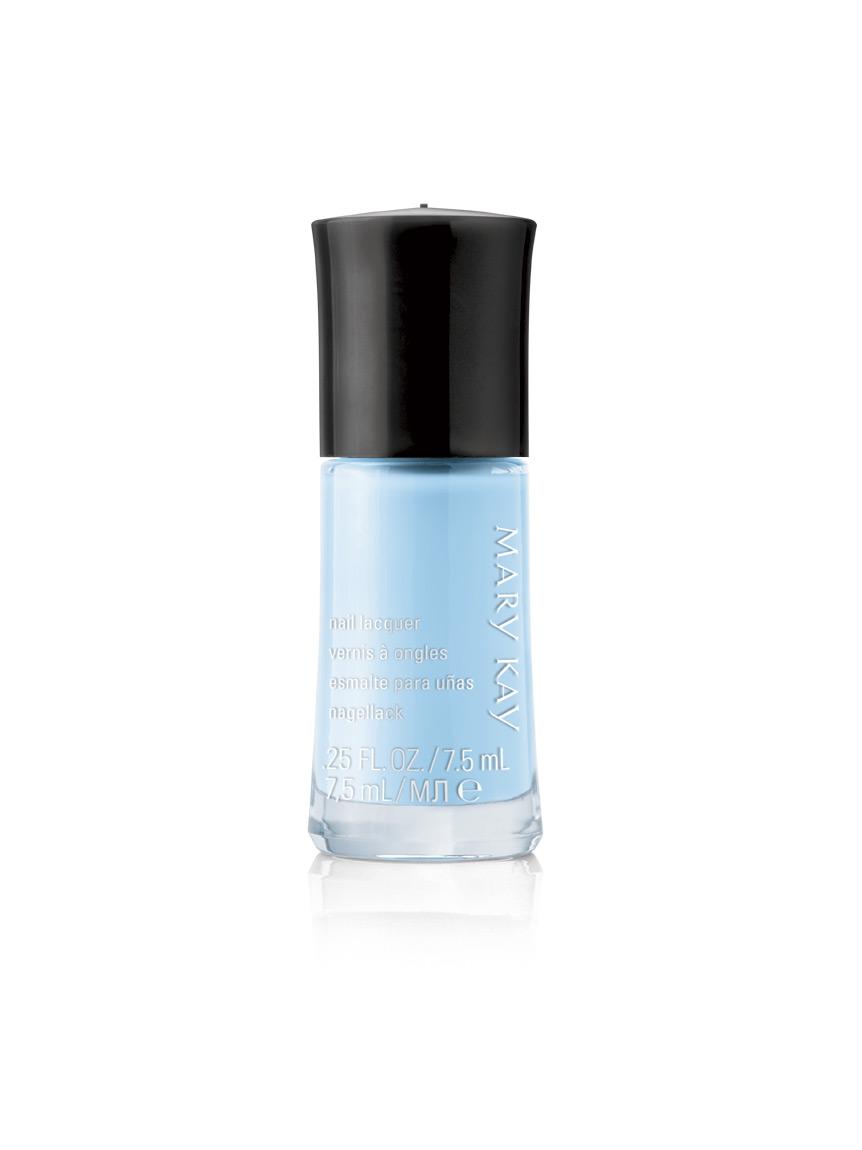 Mary Kay® Nail Lacquer | Blue Lotus