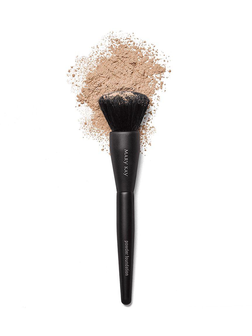 Mary Kay ® Powder Foundation Brush