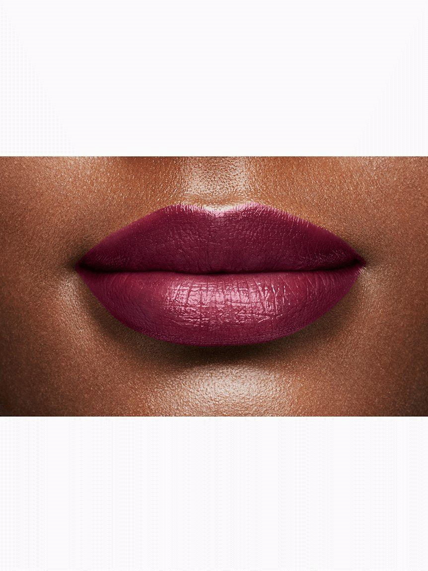 Matte lipstick shades for dark skin