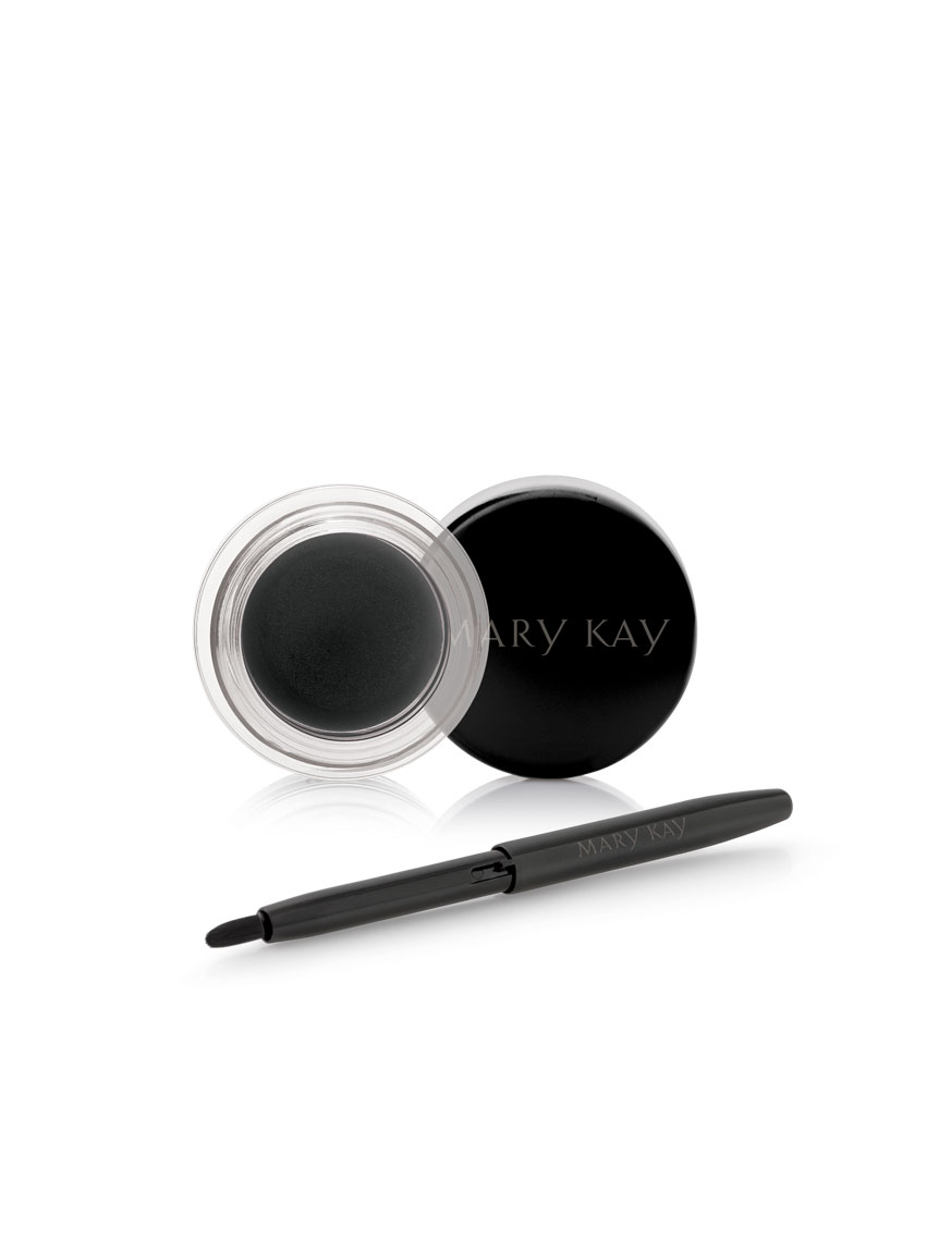 Mary Kay® Gel Eyeliner With Expandable Brush Applicator ...