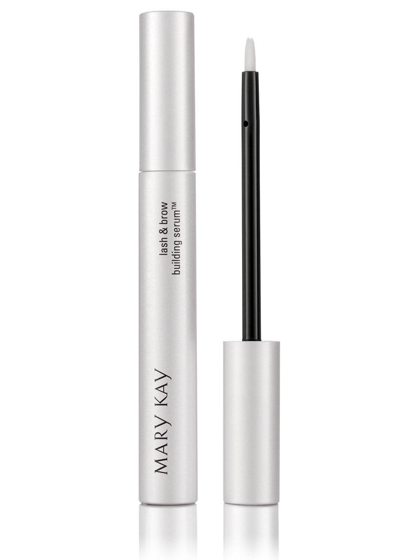 Mary Kay Lash Brow Building Serum