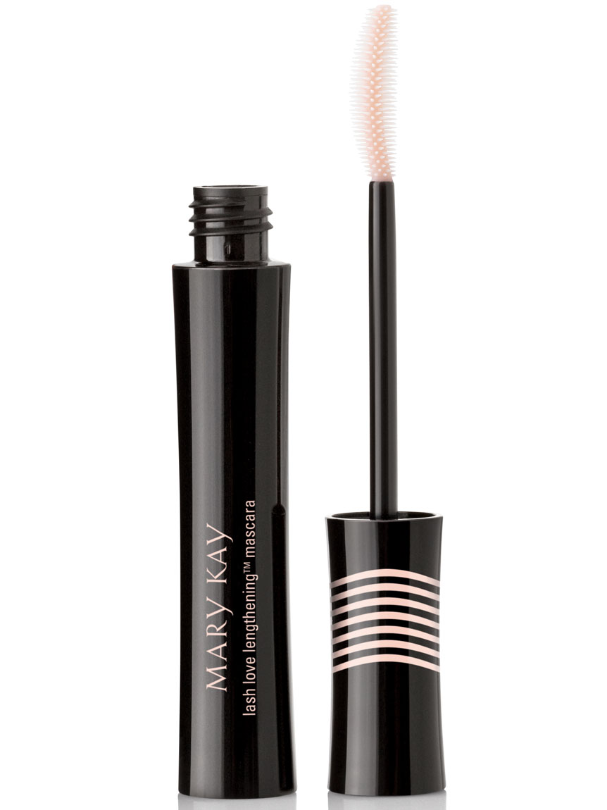 185aec4a340 Lash Love® Lengthening Mascara | I Black | Mary Kay