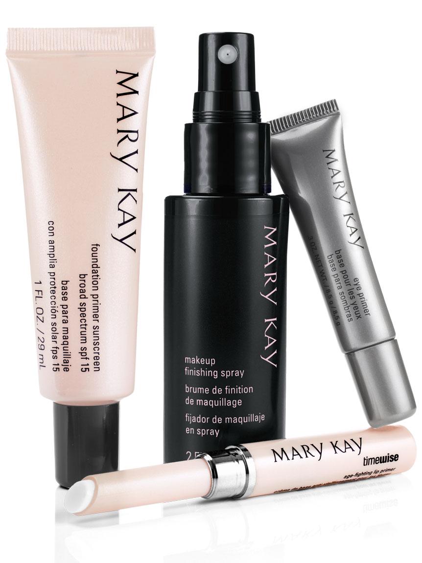 mary kay cosmetics essay