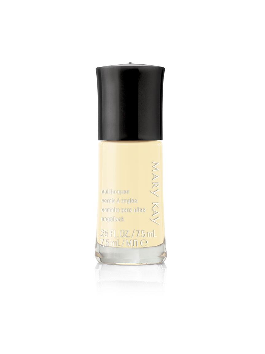 Mary Kay® Nail Lacquer | Lemon Parfait